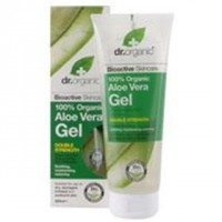 Aloe gel 200 ml Bio